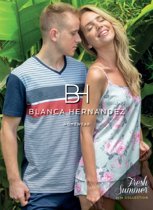 16f2783851 BH Textil - Productos - Blanca Hernández - Pijama Coralina Hombre